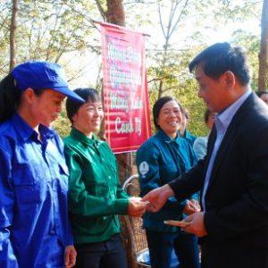 (Tiếng Việt) Cao su Mang Yang ra quân từ mùng 4 tết