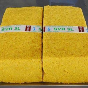 (Tiếng Việt) CAO SU SVR3L